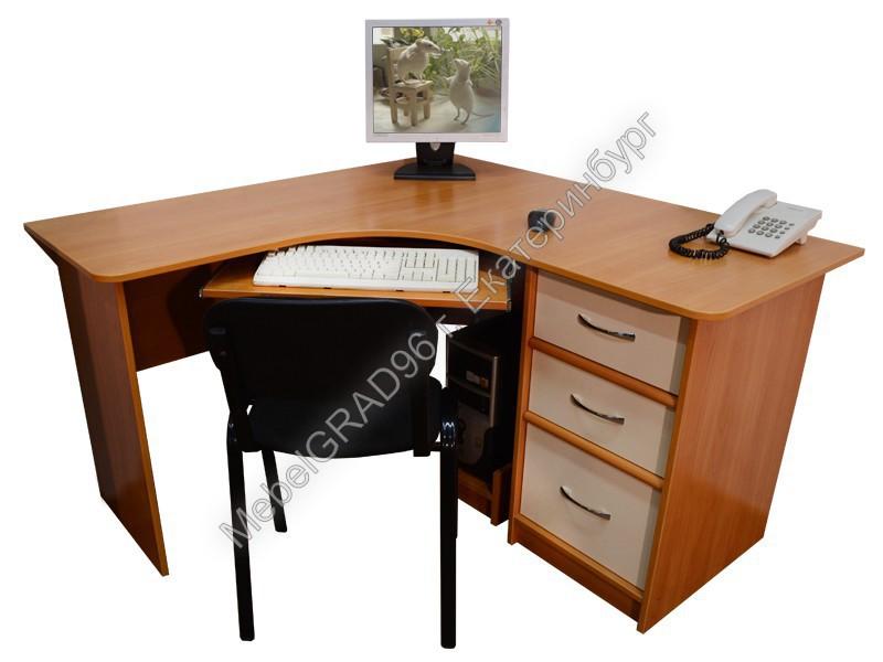 "Сту-2 ""атлантида"" - угловой стол школьника - интернет магази."