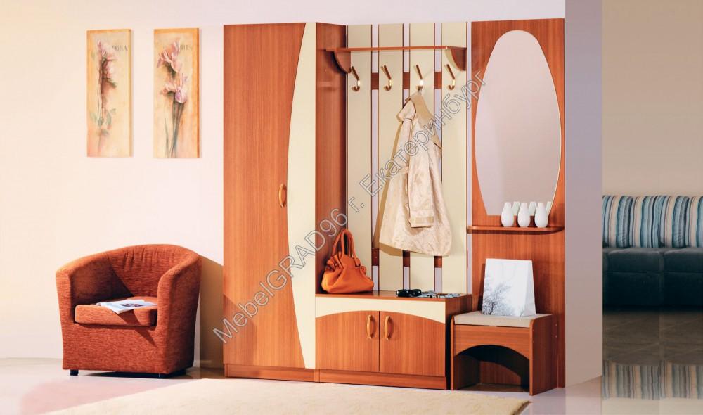 Прихожая прелюдия - интернет магазин мебели - mebelgrad96 г..